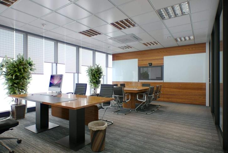 办公楼塑胶地板